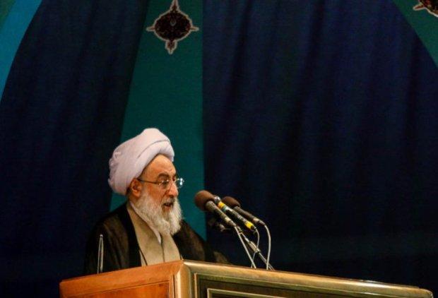 دشمن با تحریک قومیت ها همبستگی مردم ایران را نشان رفته است