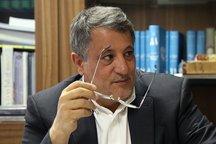 منتظر نظر وزیر کشور در خصوص رفتن یا ماندن شهردار تهران هستیم