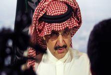 دختر شاهزاده میلیاردر عربستانی پشت فرمان+ عکس