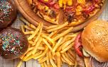 غذاهایی که منجر به اعتیاد می شوند