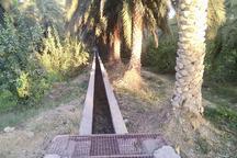 103 میلیارد تومان به آب و خاک سیستان و بلوچستان اختصاص یافت