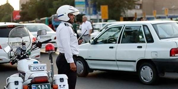 اعلام محدودیت ترافیکی روز ارتش در قزوین