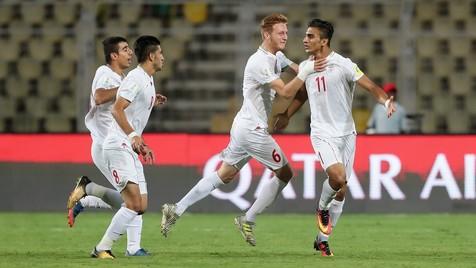 ستاره آینده دار ایرانی به لیگ بلژیک پیوست