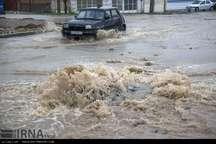 شهرداری همدان برای جلوگیری از آبگرفتگی معابر آماده باش است