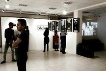 نمایشگاه پشت در مهر در کرمان گشایش یافت