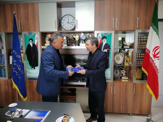 پروانه فعالیت انجمن صنفی روزنامهنگاران آذربایجانغربی صادر شد