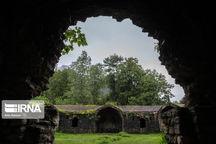 بناهای تاریخی گیلان استوار ماندند