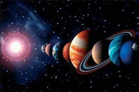 آخرین رویداد نادر قرن نجوم فردا رخ می دهد