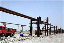 اجرای 20 پروژه ایمنسازی خطوط لوله توسط نفت و گاز آغاجاری