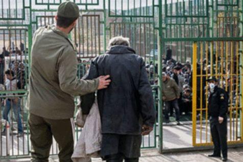 شهرداری تهران ۶ هزار معتاد متجاهر را باید ساماندهی کند