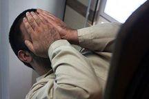 قاتل جوان 25 ساله ایوانی دستگیر شد