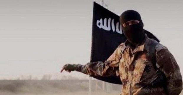 حدود ۱۰۰ داعشی از جمله یکی از نزدیکان البغدادی در غرب عراق هلاکت رسیدند