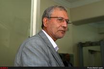 علی ربیعی به آذربایجانغربی سفر کرد