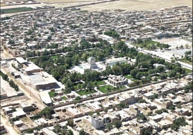 قرارداد تدوین طرح شهرسازی توس منعقد شد