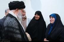 ضرورت تبیین نقش طلایی زنان کرمانشاهی در دفاع مقدس