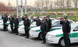 کاهش ۳درصدی جرایم در شهرستان بیجار
