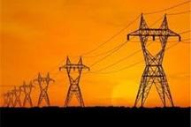 مصرف برق در مهاباد 9 درصد افزایش یافت