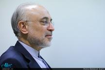 صالحی: توان طراحی علمی سانتریفیوژها را داریم/ تولیدات رادیو داروی ایران به بیش از ۱۰ کشور جهان صادر میشود