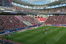 مردم آبادان و خرمشهر از تماشای فوتبال باشگاهی آسیامحروم شدند