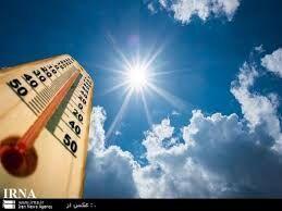 دمای هوا در مناطقی از زنجان به زیر صفر رسید