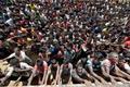 ادامه فرار هزاران مسلمان از میانمار و سایه بیماریهای واگیردار