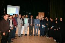 دوره روابط عمومی الکترونیک و خبرنگاری در هندیجان برگزار شد