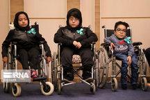 ۶۵۰۰ معلول دشتستانی تحت پوشش خدمات بهزیستی هستند