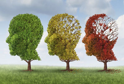 کم شنوایی آلزایمر را تسریع می کند