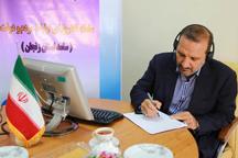 فرماندار زنجان: اشتغال مهمترین مطالبه مردم از مسئولان است