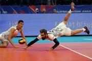 ایران 3 - آلمان 2/آخرین پیروزی! + جدول رده بندی