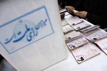 انتخابات در هر کشوری نشانه اقتدار ملی است