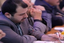 رتبه اول کمیته تبلیغات سرشماری استان یزد در کشور