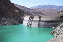 آب ذخیره پشت سدهای آذربایجان غربی 11 درصد بیشتر از سال گذشته است