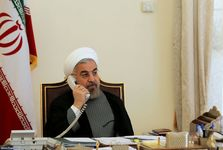 روحانی: روابط ایران و عراق راهبردی و تاریخی است/ تاکید بر اجرای هر چه سریعتر توافقات مشترک/ عادل عبدالمهدی: تمامی توافقات میان دو کشور، هر چه سریعتر اجرایی و عملیاتی خواهند شد