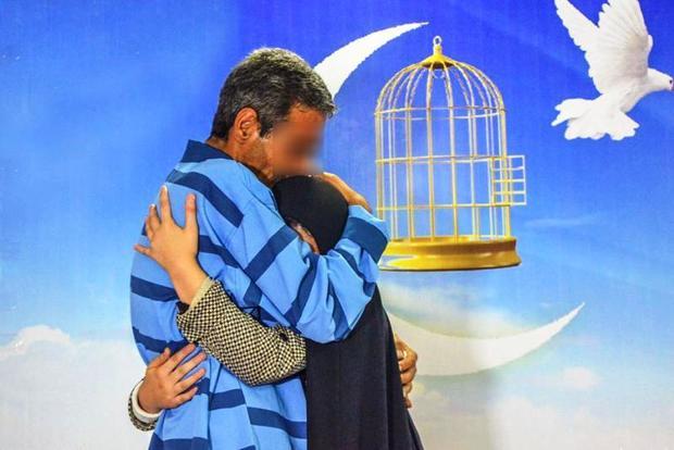 بیش از سه هزار زندانی جرایم غیرعمد در استان کرمان آزاد شدند