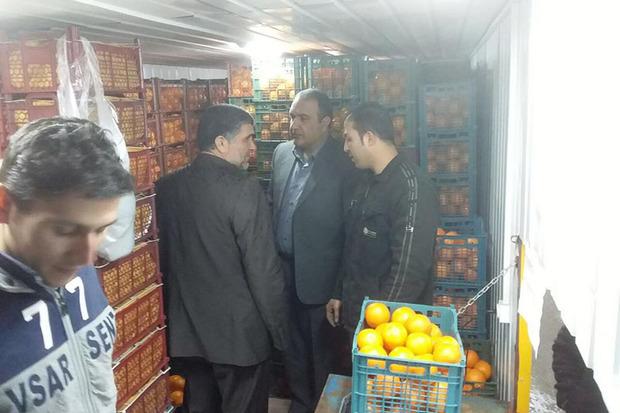 مایحتاج ضروری مردم استان مرکزی در نوروز تامین شده است