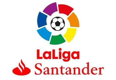 پیروزی خانگی لگانس در هفته سی و ششم لالیگای اسپانیا