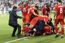 صعود پرسپولیس به فینال با دستان خالی/ پرسپولیس در یک قدمی جام آسیا