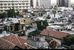«سوریه» 10 سال قبل