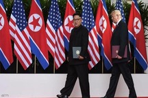 ترامپ به دنبال کسب رضایت رهبر کره شمالی است