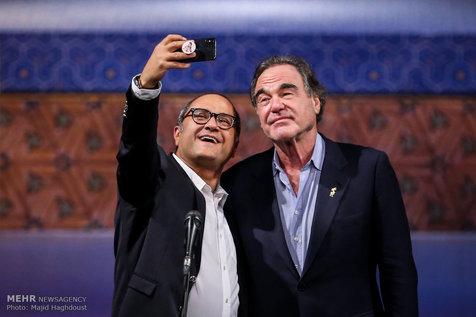 گزارش تصویری اختتامیه جشنواره فیلم جهانی فجر