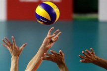 فینالیست های لیگ برتر والیبال نوجوانان کشور مشخص شدند