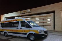 شرکت برق بوشهر به دستگاه عیب یاب فشار متوسط مجهز شد