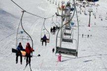 تمام ارتفاعات استان اردبیل مستعد راه اندازی پیست اسکی است