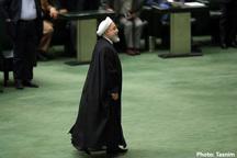 لاریجانی: امکان سوال از رییس جمهور عمیق بودن تفکر دموکراتیک در نظام را نشان میدهد