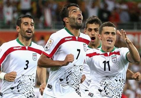 اعلام برنامه هفته هشتم مقدماتی جام جهانی 2018 در آسیا