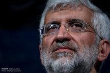 جلیلی: دولت سایه منحصر به قوه مجریه نیست