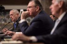 «پنتاگون» در حال رایزنی با کاخ سفید درباره حمله به سوریه است