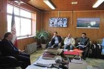 فرماندار: آستارا آمادگی میزبانی مسابقات ورزشی ملی و فرا ملی را دارد