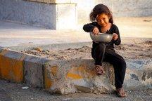 خوان رمضان، همسفره کودکان مبتلا به سوء تغذیه